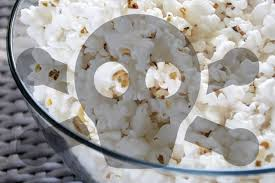Microwave popcorns are an absolute nightmare. Pop some on your own!