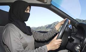 Female Saudi driver's car deliberately set ablaze, further investigations underway