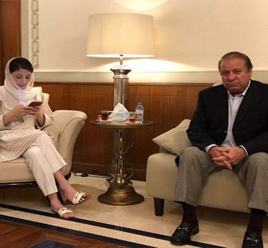 """Nawaz duo knows that Pakistan's prison awaits them, """"We're coming!"""""""