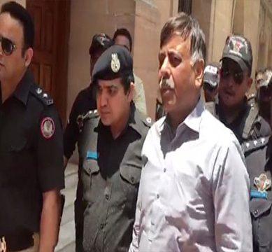 Naqeebullah murder case: ATC to announce verdict on Anwar's bail plea today