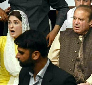 Nawaz trio to remain behind the bars till elections