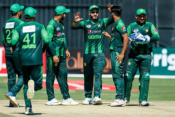 T20 tri-series: Green shirts win the toss, opt to bowl against Zimbabwe