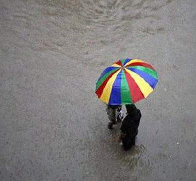 11 people afflicted by rain-related incidents in Lahore