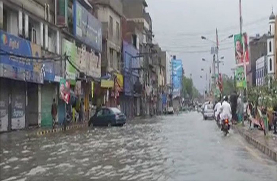 Rain takes 64 lives across the country