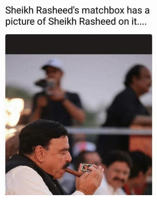 sheikh-rasheeds-matchbox-has-a-picture-of-sheikh-rasheed-on-27210549