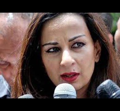 PPP Senator Sherry Rehman presages that if her surveillance wasn't stopped by the suspicious cars, immediate action would be taken