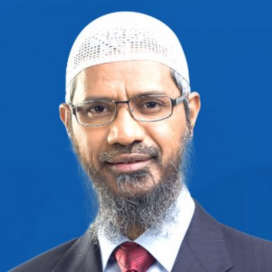 Malaysian PM denies false news of deporting Zakir Naik by Indian Media