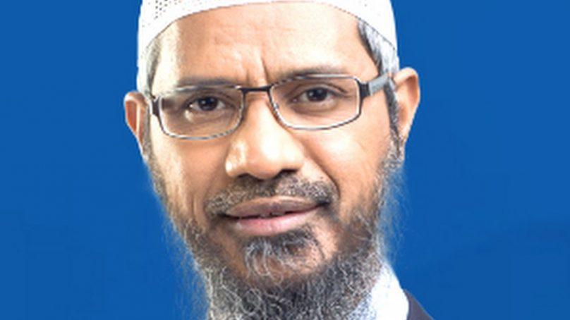 Malaysian PM denies false news of deporting Zakir Naik by Indian Media