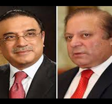 Zardari predicts 2018 elections won't restore political stability even after the elections