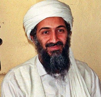 """He was a very good boy"": Osama Bin Laden's mother, Alia Ghanem, speaks for the first time"