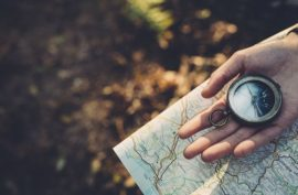 The uncomfortable reason why men have a better sense of direction than women