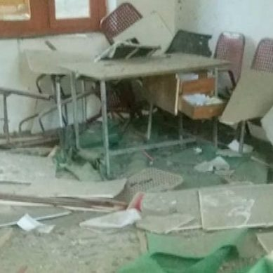 Chillas school attackers were trained in Afghanistan, investigations underway