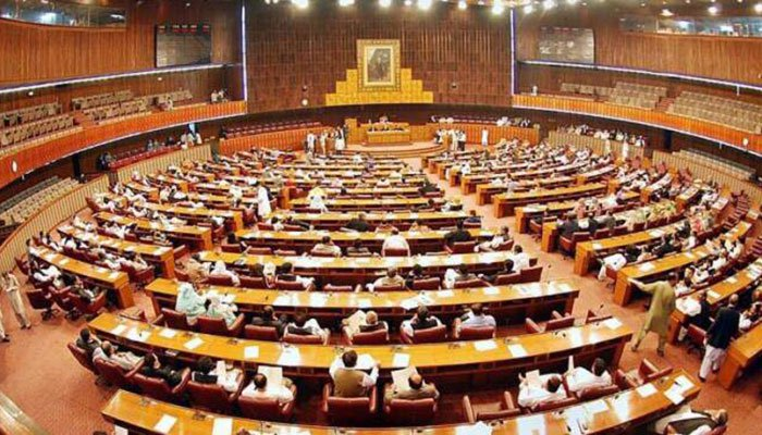 National Assembly to hold sessions and elect speaker and deputy speaker today