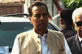 Captain (retd) Safdar's health worsens, gets medical attention inside jail