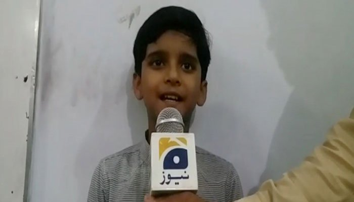 Minors make Pakistanis proud by setting world record in O'Level exams