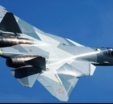Failing fifth-generation fighter project: Russia may punish India with Pak help