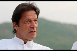 PM Khan says India, Pakistan 'must dialogue', resolve differences