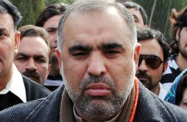 PTI's Asad Qaiser elected Speaker National Assembly