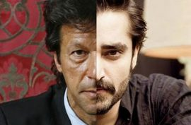 """Hamza Ali Abbasi expresses views about the new PM: """"My Prime Minister is not corrupt"""""""
