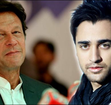 Another Indo-Pak gaffe pertaining to IMRAN KHAN: This or that?