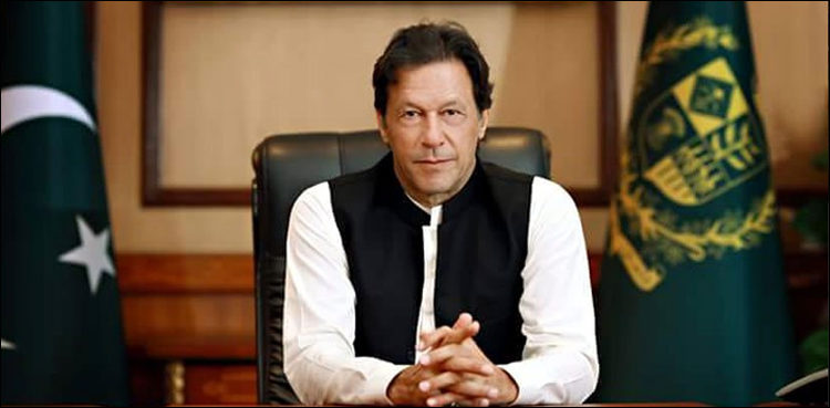 PM Khan takes a strong stance against blasphemous caricatures that have hurt Muslim sentiments across the globe