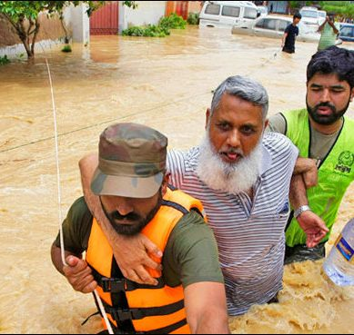 NDRF soon to be launched country-wide to tackle with nation's catastrophic situations
