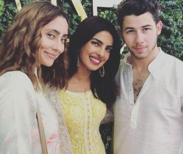 Priyanka and Jonas to tie the knot in the US next year