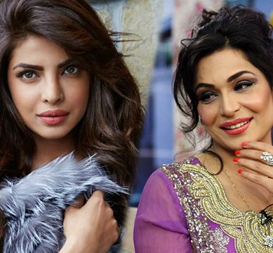 Hollywood Talent Exploration: Meera or Priyanka? Here's what Meera has to say!