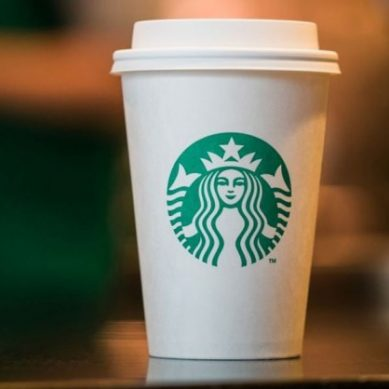 Starbucks announces partnership with Alibaba for delivery services