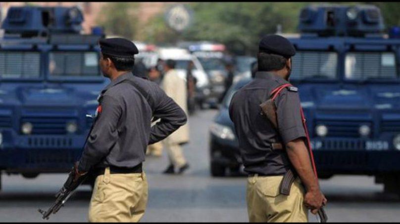 MQM-London 'target killer' shot dead in Karachi