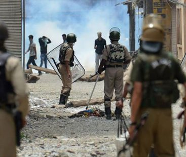 Shutdown in IoK ahead of top court hearing on property rights
