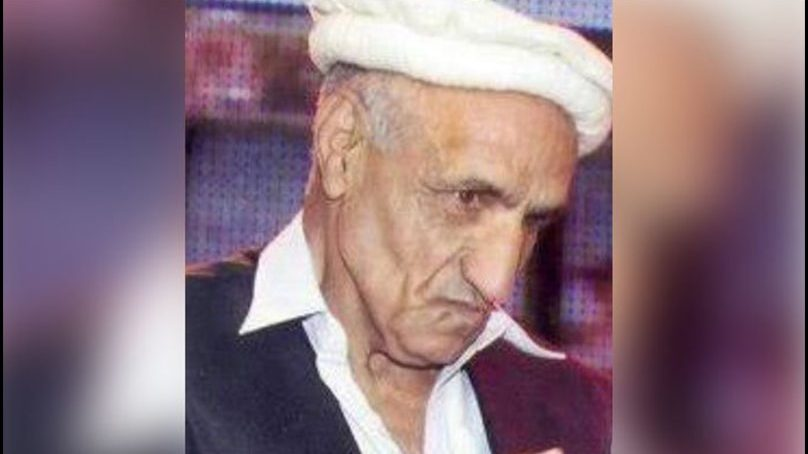 COAS expresses grief on demise of 1965 war veteran