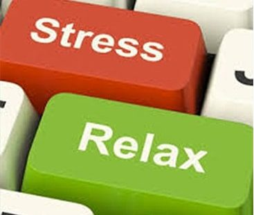 12 effective tips for Stress Management – The Psychology of managing pressure