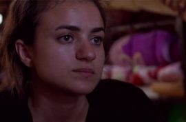 The horror of a Yazidi teenager returning to meet her Islamic State kidnapper in Germany