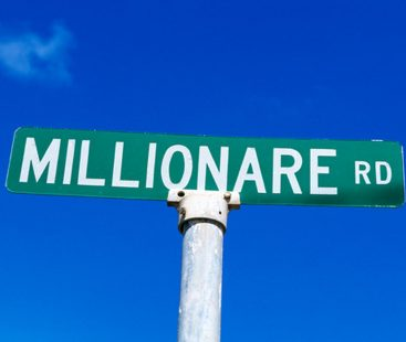 Guide to become a millionaire in 15 years