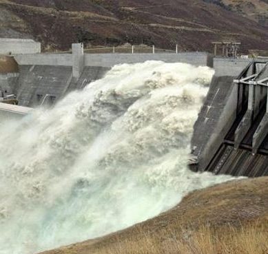 Diamer-Bhasha dams project likely to start in 2019