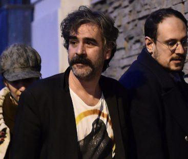 Journalist Yücel claims Turkey 400,000 euros for imprisoning him