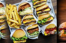 Shake-out memoir: Fast food fix or felicity?