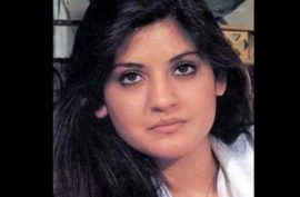 Remembering 'pop queen' Nazia Hassan on 18th death anniversary