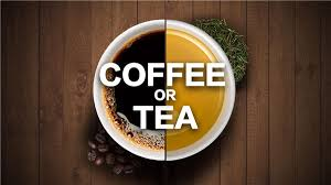 Tea or Coffee – What's a considerably better option to infuse energy and kick-start your mornings with?