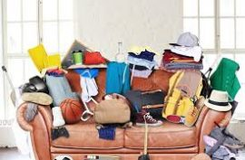 Hoarding disorder: Diminishing quality of life
