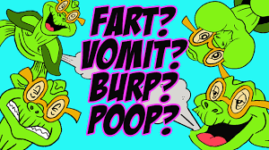 To Burp or Not to Burp? Find out how normal it is.