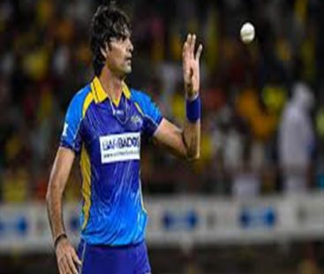 Irfan creates history, breaks T20 records: 4 overs for 1 run
