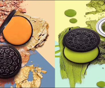 Oreo flavors: Twist for a bigger sweet treat!