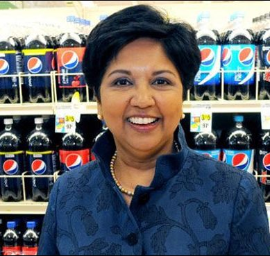 Pepsi's first female CEO, Nooyi, likely to leave the role in October