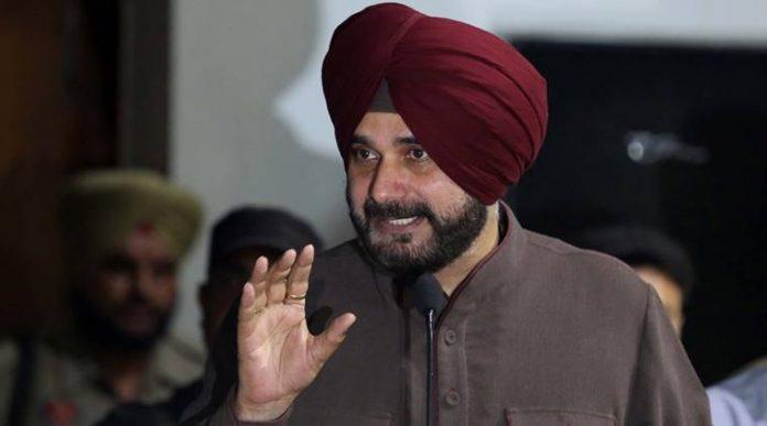 Navjot Singh Sidhu invited for Kartarpur Corridor opening