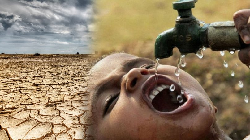 Deadly Embrace – What Can Be A Bigger Threat to Pakistan? Water Shortage!