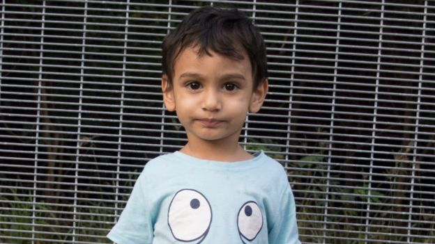 The refugees from Nauru, the island where the children lost the desire to live