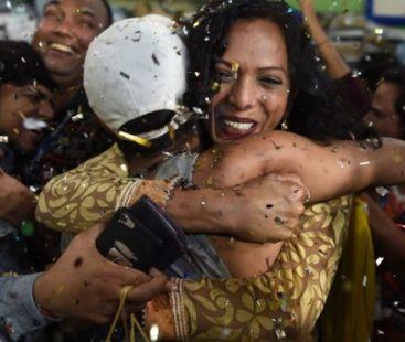 India: the historic ruling that decriminalizes homosexuality after 157 years