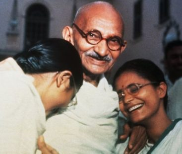 Why Gandhi was against practicing sex to get pleasure